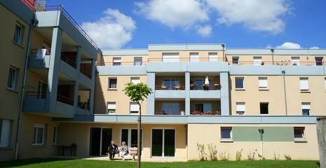 Résidence Bien-Etre de Pont-à-Mousson